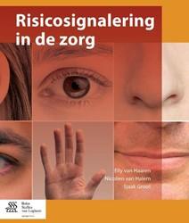 Risicosignalering in de zorg Haaren, Elly van