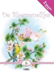 De bloemenelfjes -2 minuten verhaaltjes Vogl, Christl