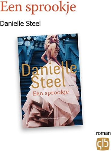 Een sprookje -grote letter uitagve Steel, Danielle