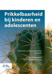 Prikkelbaarheid bij kinderen en adolesce Buyck, Inez