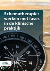 Schematherapie: werken met fases in de k Reubsaet, R.J.