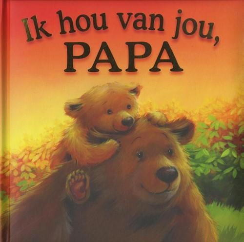 Ik hou van jou, papa Joyce, Melanie