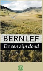 De een zijn dood Bernlef