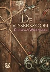 De visserszoon - grote letter uitgave Wageningen, Gerda van
