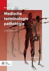 Basiswerk AG Medische terminologie patho Mellema, G.H.