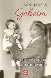 Geheim -grote letter uitgave Jansen, Leoni