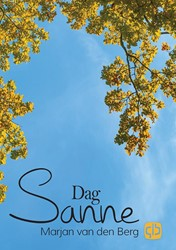 Dag Sanne -grote letter uitgave Berg, Marjan