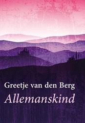 Allemanskind Berg, G. van den