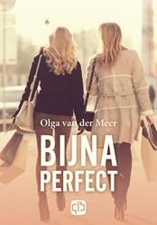 Bijna perfect -grote letter uitgave Meer, Olga van der