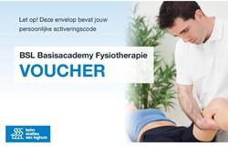 Jaarlicentie BSL Basisacademy Fysiothera