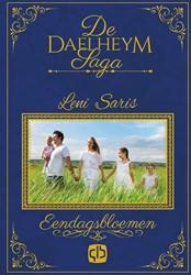 Eendagsbloemen -grote letter uitgave Saris, Leni