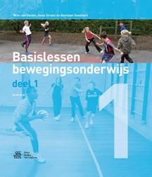 Basislessen bewegingsonderwijs - deel 1 Gelder van, Wim