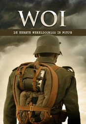 WO I en WO II met dvd Andriessen, J.H.J.