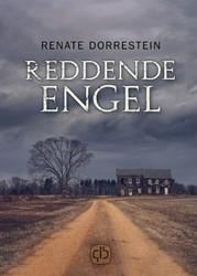 Reddende engel - grote letter uitgave Dorrestein, Renate