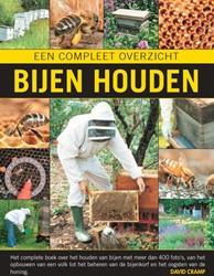 Bijen houden -een compleet overzicht Cramp, David