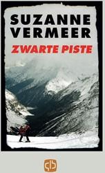 Zwarte piste Vermeer, Suzanne