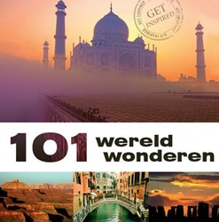 101 WERELDWONDEREN -SP Groeneveld, Karen