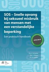SOS - snelle opvang bij seksueel misbrui -een praktisch handboek Scharloo, A.