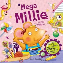 Mega Millie Williams, Sienna