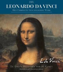 Leonardo da Vinci -Het complete geschilderde werk Guasti, Allessandro
