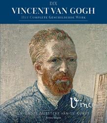 Vincent van Gogh -Het complete geschilderde werk Sirigatti, Cristina