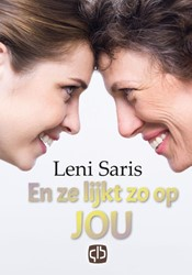 En ze lijkt zo op jou - grote letter uit Saris, Leni