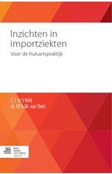 Inzichten in importziekten -voor de huisartspraktijk THIEL, P.P.A.M. VAN
