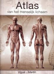 Atlas van het menselijk lichaam Studio Imago