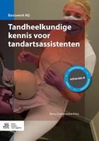 Tandheelkundige kennis voor tandartsassi Duizendstra-Prins, Berry