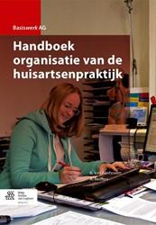 Handboek organisatie van de huisartsenpr Abshoven, B. van