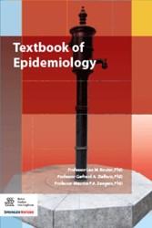 Textbook Epidemiology Bouter, L.M.