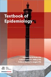 Textbook of Epidemiology Bouter, L.M.