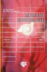 Leidraad cardiologie Bosker, Hans A.