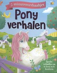 Ponyverhalen