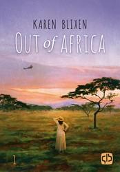 Out of Africa (in 2 banden) -grote letter uitgave Blixen, Karen