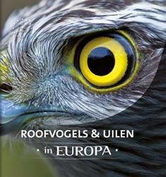 Roofvogels & uilen in Europa Schelvis, Jaap