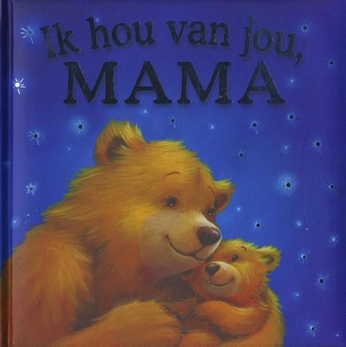 Ik hou van jou, mama Joyce, Melanie