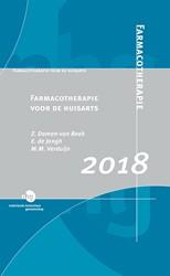 Farmacotherapie voor de huisarts 2018 Damen-van Beek, Z.