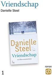 Vriendschap -grote letter uitgave Steel, Danielle