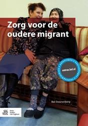 Zorg voor de oudere migrant Steunenberg, Bas