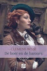 De boer en de barones -grote letter uitgave Wisse, Clemens