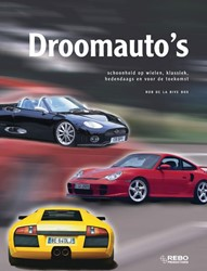 Droomauto's Rive Box, Rob de la