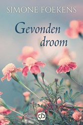 Gevonden droom -grote letter uitgave Foekens, Simone