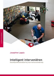 Intelligent intervenieren -docentprofessionalisering voor honoursonderwijs Lappia, J.H.