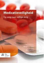 Medicatieveiligheid -op weg naar veilige zorg Haaren, Elly van