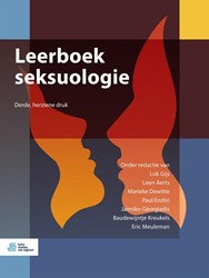 Handboek seksuologie