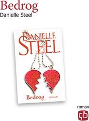 Bedrog -grote letter uitgave Steel, Danielle