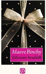 Zilveren bruiloft Binchy, Maeve