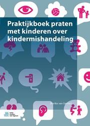 Praktijkboek praten met kinderen over ki van Gemert, Marike