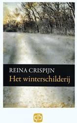 Het winterschilderij Crispijn, Reina